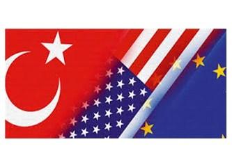 """""""Türkiye-ABD Müttefikliği"""" çözülüyor... """"Stratejik Ortaklık"""" ise bitmiş gibi..."""