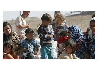 Suriye iç savaşının 5 yıllık bilançosu: Suriyelilerin yüzde kaçı hayatını kaybetti?