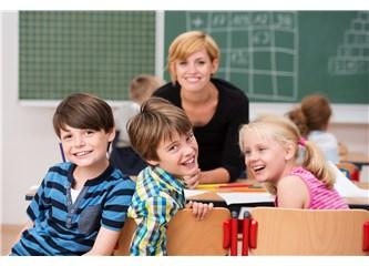 Çocuk Eğitiminde 6 Altın Anahtar