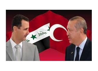 AKP'nin Suriye politikası Türkiye'yi bölgede yalnızlaşıyor,