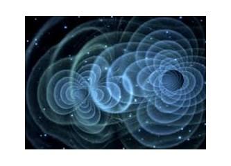 Yerçekimisel dalgalar ve yerçekimi dalgaları