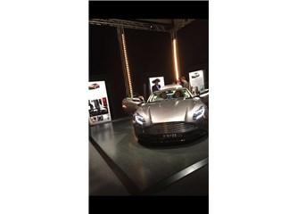 Yeni Aston Martin DB11
