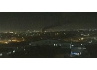 Ankara patlaması; yayın yasağı