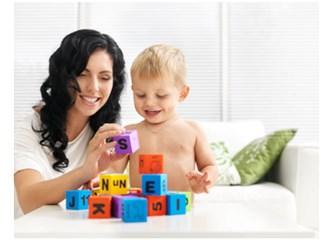 0-3 Yaş Arasındaki Çocukların Oyun Becerileri Nasıl Gelişir?