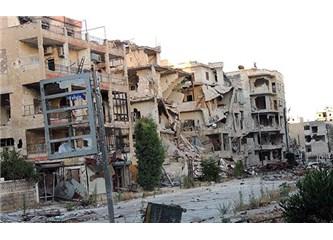 Suriye, Suriye