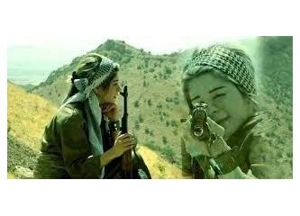 Canlı bomba eylemleri PKK'nın yöntemi değil