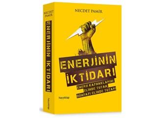 Kitap önerisi: Enerjinin İktidarı