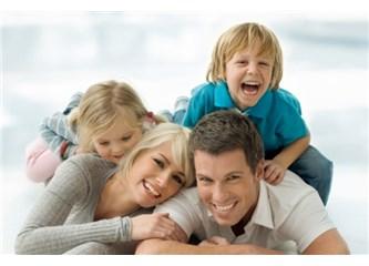 Etkili Ebeveynlerin Dikkat Çeken 9 Özelliği