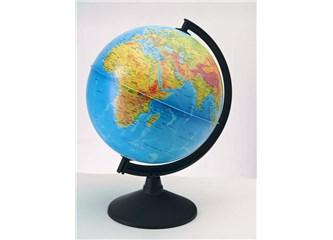 Dünyanın arkası neresi?