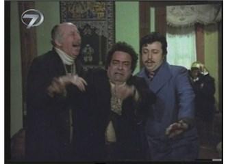 Levent Kırca'ya gülme, Zeki Alasya seyretme