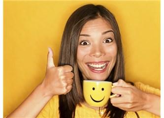 Mutluluğu Uzaklarda Aramayın! İnsanları Mutlu Eden 33 Faaliyet