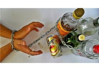 Alkol Bağımlılığı Bir Hastalıktır!