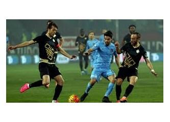 Trabzonspor - Osmanlıspor Maç Analizi