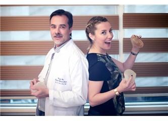Prof.Dr.Ferit Demirkan: Estetik cerrahide özellikle burun konusunda Türklerin haklı bir şöhreti var!