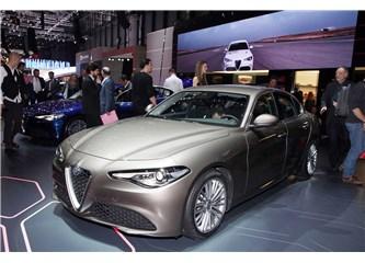 Yeni Alfa Romeo Giulia'nin teknik verileri kesinlik kazandı.