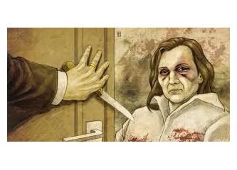 8 Mart Dünya Kadınlar Günü rakamlarla Kadına şiddeti konuşmaya devam ediyoruz
