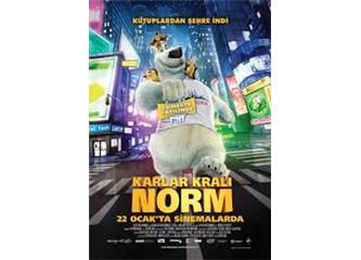 Karlar kralı Norm....