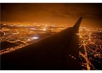 Bir uçak tecrübesi