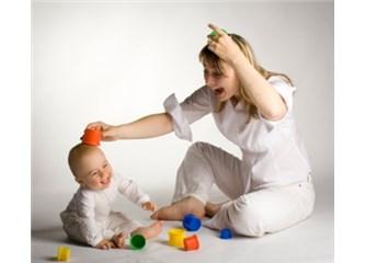 Çocuğunuzu Engellemeyin! Bırakın Yapabileceği İşleri Kendisi Yapsın