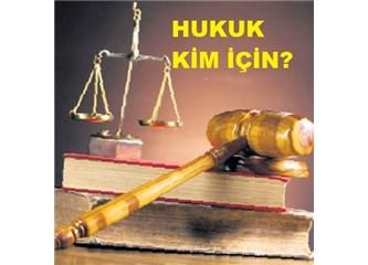 Yetki verici hukuk kuralı ön plana çıkarılmalı.