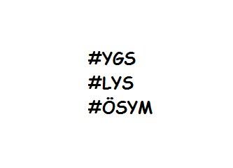 YGS geride kaldı, sırada LYS var (İlk değerlendirmem)