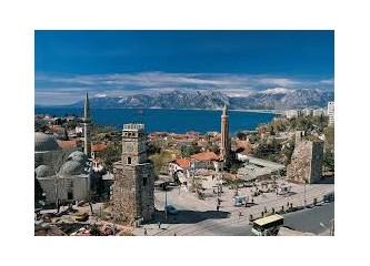 Antalya'da bombalama korkunç olur: Lütfen dikkat edelim