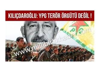 """Kemal Kılıçdaroğlu, """"Başkanlık sistemi"""" mi istiyor?"""