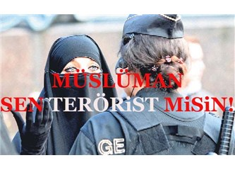 Terör Maşaları; Sözde Müslümanlar