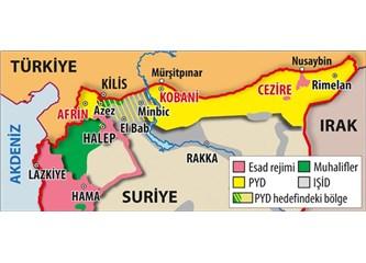 Büyük Ortadoğu Projesi!