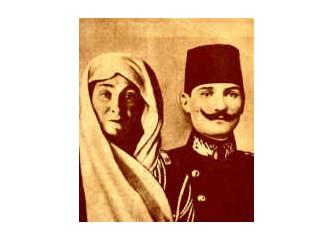 Atatürk'ün Annesi Zübeyde Hanım