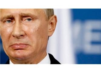 Ne oldu, Putin'in başına taş mı düştü?