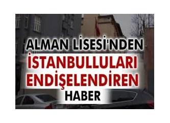 Türkiyedeki Alman liselerini temelli kapatın!