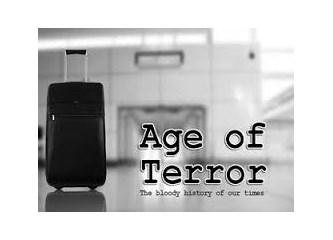 Bir Terör Momentinde Hisler: Günce