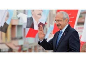 Emekli memur hobisi - CHP Genel Başkanlığı