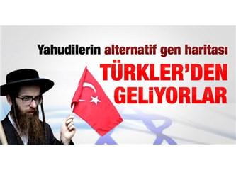 Hazar Türk Yahudileri ve Türkler