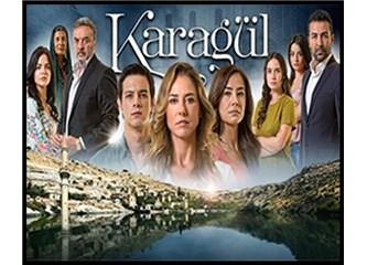 Karagül'den final haberi var!