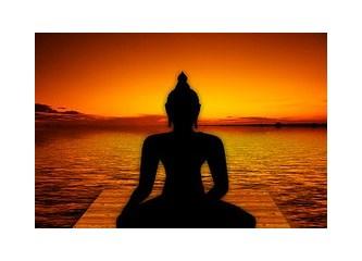 """Kendinize Bir Hediye Verin: """"Meditasyon"""""""