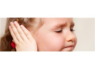 Orta Kulak iltihabı ve Enfeksiyonu (Akut Otitis Media)