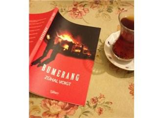 Yeni bir yazar, güzel bir öykü, bilinmedik bir dünya...