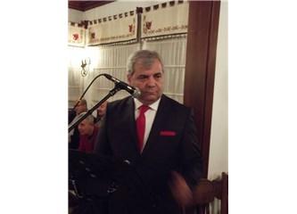 Değerli bestekar Ramazan Özyurt Beyefendi ile şiiri, şarkıyı, notaya, müzik dünyasını konuştuk...