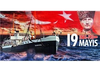 Susuz denizde yüzdü bu gemi // Mahşer Tufanı Şiirleri // Önder Karaçay