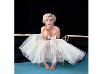 Hüzün ve yalnızlık bir efsaneyle birleştiğinde: Marilyn Monroe