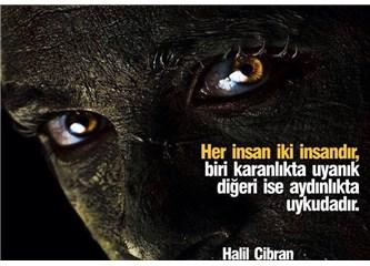 İnsana duygusudur iksir // Zor günlerin mensur şiirleri // Önder Karaçay