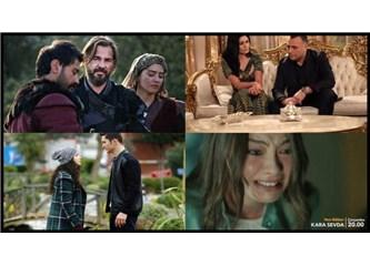 Geçen haftanın (04 - 10 Nisan 2016) en çok izlenen dizileri!