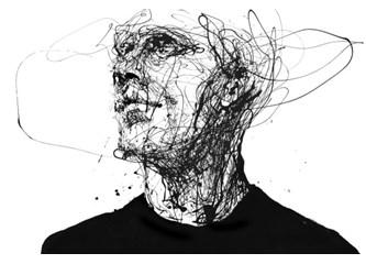 Nümayiş duygular // hayat ve insan