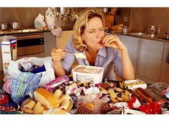Tıkınırcasına yeme bozukluğu