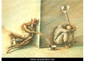 Paranın etrafında dönmemeli hayatlar // Zor Günlerin Söz, Yazı ve Mensur Şiirleri // Önder Karaçay