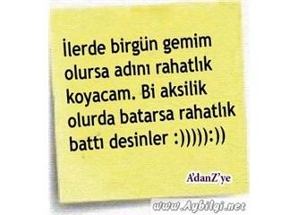Türkçe'deki ilginç kelimeler ve kelimelerin harflerle dansı...