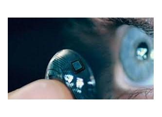 Akıllı Lens = Samsung