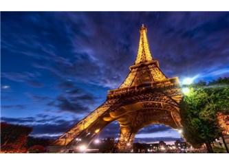 Aşıklar Şehri Paris'te gezilecek yerler
